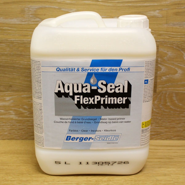 "Грунтовка ""Berger Aqua-Seal Flex Primer"""